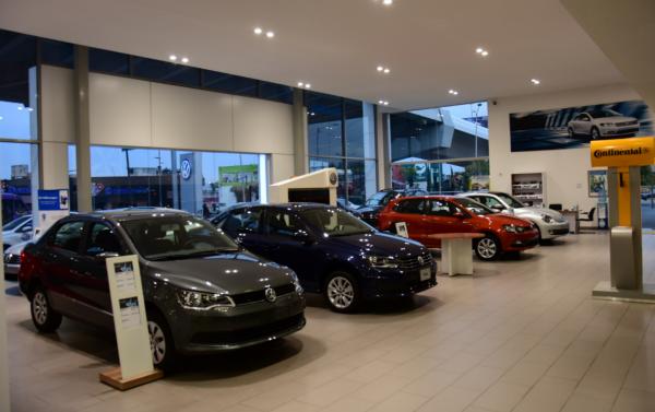 Carros nuevos en venta