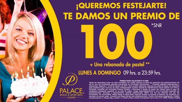 Palace Of Chance No Deposit Bonus Codes August 2017