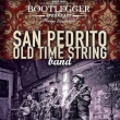 San Pedrito Old Time String Band en Bootlegger