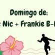 Frankie Month: Dancing in the Rain – Domingo Familiar