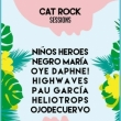 CANCELADO - Cat Rock en Beat 803