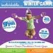 Winter Camp en The Little Gym