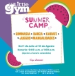 Summer Camp en The Little Gym
