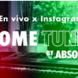 Home Tunes by Absolut
