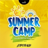 Summer Camp en Flexzone