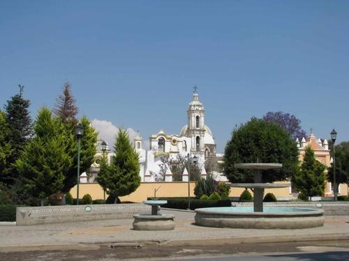 San Salvador El Verde, uno de los municipios donde estará la Ruta del Vino