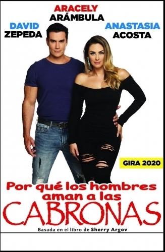 Tp Por Qué Los Hombres Aman A Las Cabronas En Puebla Obra De Teatro En Puebla Todopuebla Com