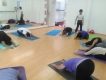 Clases de Yoga - Advance Studio