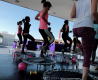 Fitness Jump en Barre Fit & Fusion Studio