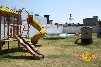 TP: Fotos de: Jardines para Fiestas Infantiles – Salón Jardín de ...