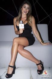 Tp Fotos De Paola Cañas La Portada Mayo De Playboy Revista