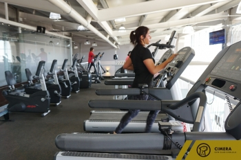 Cardio - Cimera Gym Club - Puebla