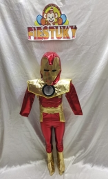 Iron-man - Fiestuky - Especialista en Disfraces - Puebla