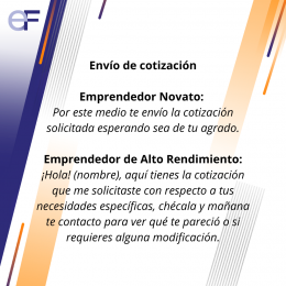 Emmanuelle Fuentes - Consultoría en Ventas y Marketing Digital - Puebla